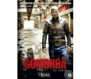 Kolmio Media Gomorra - Seizoen 1 | DVD