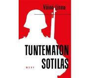 book 9789510365304 Tuntematon sotilas