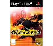 Pelit: Tecmo Koei - G1 Jockey 4, PS2
