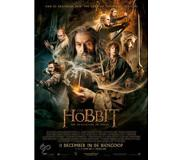 Drama Fantasy - The Hobbit The Desolation Of Smaug (Bluray) (BLURAY)