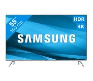 Samsung UE55MU7000SXXN 55 EDGE LED Smart 4K