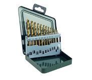 Bosch Metaalboren Titanium Set 13-delig