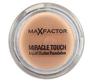 Max Factor Foundation miracle touch rose beige 065