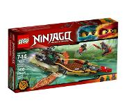 LEGO Ninjago 70623 Destiny's Shadow