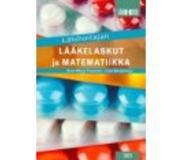 book 9789513763299 Lähihoitajan lääkelaskut ja matematiikka