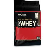 OPTIMUM NUTRITION EM Eiwitten Optimum Nutrition Whey Gold Standard chocolade 4,5 kg - 1 maat