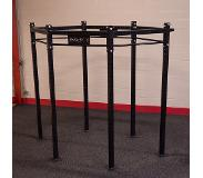 Body-solid Gym Rigs - Body-Solid Tall Hexagon Rig SR-HEXPRO
