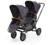 ABC Design Zoom Zoom Air duo kinderwagen street Street