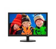 philips LCD-näyttö, jossa SmartControl Lite 223V5LSB2
