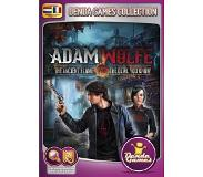 Games Adam Wolfe - The ancient flame & The devil you know