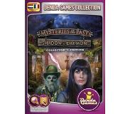 Games Mysteries of the past - Shadow of the deamon (Collectors edition) (PC)