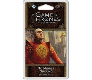 Fantasy Flight Games Game of Thrones LCG 2nd Edition - No Middle Ground