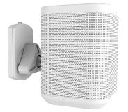 Newstar NM-WS130WHITE Plafond, Muur Wit speaker steun
