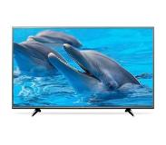 "LG 65UH600V 65"" 4K Ultra HD Smart TV Wi-Fi Metallinen LED-TV"