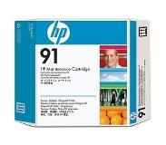 HP Nr. 91 onderhoudscartridge