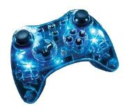 PDP Afterglow PRO Controller Wireless BLUE