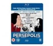 Tekenfilms Persepolis  (Import) (BLURAY)