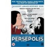 tekenfilms Tekenfilms - Persepolis (DVD)