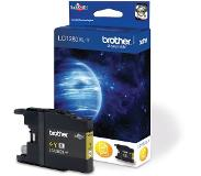 brother LC-1280XLY inktcartridge
