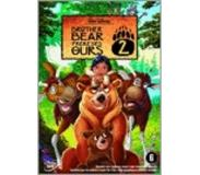 Dieren Brother Bear 2 (DVD)