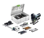 Festool Carvex PS 420 EBQ-Set