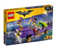 LEGO Batman Movie 70906 The Joker duistere low-rider