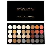Revolution Makeup Ultra Eyeshadow Palette Flawless 2