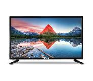 "Medion LIFE P12304 23.6"" Full HD Zwart LED TV"