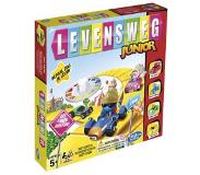 Hasbro The Game Of Life Junior Game Kinderen & volwassenen Economische simulatie