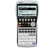 Casio FX-9860GII Desktop Grafische rekenmachine Zilver calculator