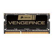 Corsair Vengeance 4GB DDR3 1600MHz SODIMM