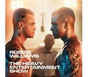 cd The Heavy Entertainment Show - Robbie Williams (CD)
