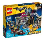 LEGO Batman Movie 70909 Batcave inbraak