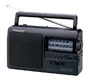 Panasonic RF-3500E9-K radio