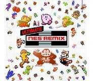 Games Seikkailu - Ultimate NES Remix (Nintendo 3DS)