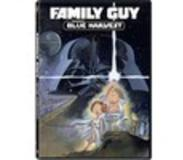 Tekenfilms Tekenfilms - Family Guy - Blue Harvest (DVD)