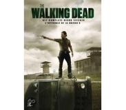 Actie, Avontuur & Thrillers Sarah Wayne Callies, Laurie Holden & Chandler Riggs - The Walking Dead - Seizoen 3 (DVD)