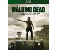 Actie, Avontuur & Thrillers The Walking Dead - Seizoen 3 - Blu-ray