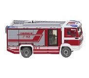 Wiking 0612 47 H0 MAN Rosenbauer AT LF