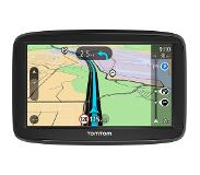 TomTom Start 42 Europa incl. Carry Case
