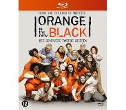 Romantiek & Drama Romantiek & Drama - Orange Is The New Black  Seizoen 2 (BLURAY)