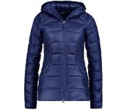 The north face TONNERRO Gewatteerde jas cosmic blue 36/38