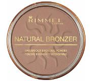 Rimmel London Sun Light Bronzing 14.0 g