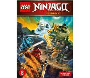 Warner Home Video Lego Ninjago Seizoen 1 - 7 DVD