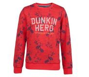 We fashion sweater Koraalrood 146/152
