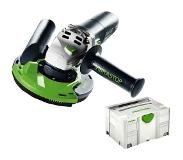 Festool dsg-ag 125 plus diamant-schuursysteem