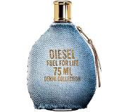 diesel Fuel for Life Denim for Her, EdT 75ml