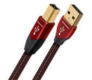 AudioQuest 0.75m Cinnamon USB A-B