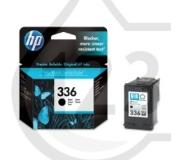 HP 336 originele zwarte inktcartridge