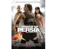 Fantasy Jake Gyllenhaal, Gemma Arterton & Ben Kingsley - Prince Of Persia: The Sands Of Time (BLURAY)